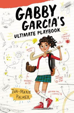 Book Gabby Garcia's Ultimate Playbook by Iva-Marie Palmer
