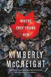 Where They Found Her: A Novel by Kimberly McCreight