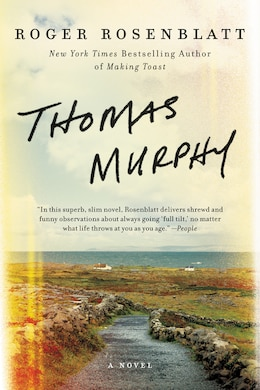 Book Thomas Murphy: A Novel by Roger Rosenblatt