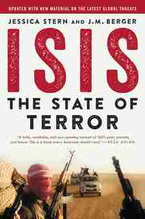 ISIS: The State of Terror by Jessica Stern