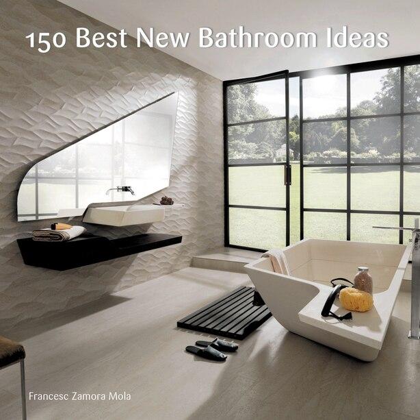 150 Best New Bathroom Ideas by Francesc Zamora