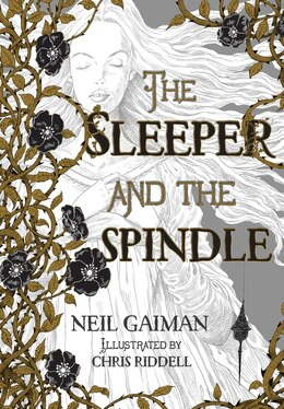 Book The Sleeper And The Spindle by Neil Gaiman