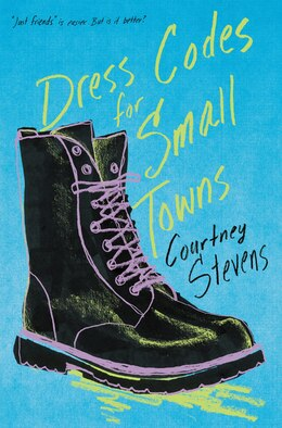 Book Dress Codes For Small Towns by Courtney Stevens