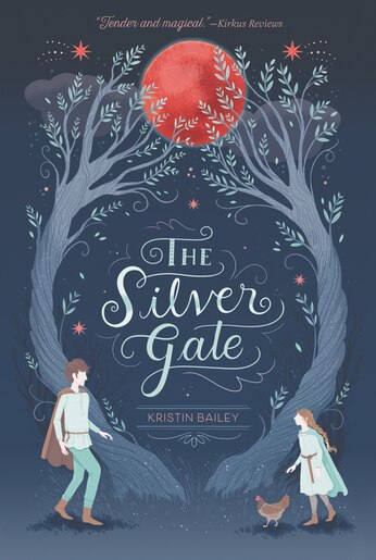 The Silver Gate de Kristin Bailey