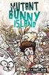 Mutant Bunny Island by Obert Skye
