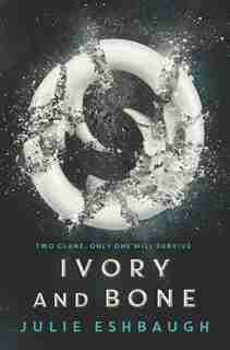 Ivory and Bone by Julie Eshbaugh
