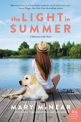 Book The Light In Summer: A Butternut Lake Novel by Mary Mcnear