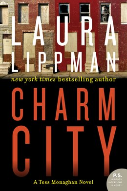Book Charm City: A Tess Monaghan Novel by Laura Lippman