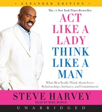 Act Like A Lady, Think Like A Man, Expanded Edition Cd: What Men Really Think About Love…