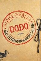 Book The Rise And Fall Of D.o.d.o.: A Novel by Neal Stephenson