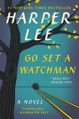 Book Go Set a Watchman: A Novel by Harper Lee