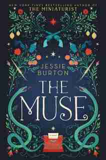The Muse: A Novel by JESSIE BURTON