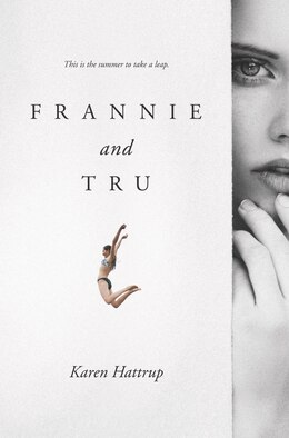 Book Frannie and Tru by Karen Hattrup