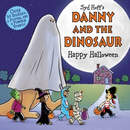 Book Danny and the Dinosaur: Happy Halloween by Syd Hoff