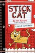 Stick Cat: A Tail of Two Kitties by Tom Watson
