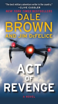 Book Act Of Revenge: A Puppet Master Thriller by Dale Brown