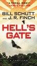 Hell's Gate: A Thriller by Bill Schutt