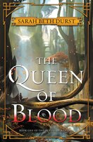 Book The Queen of Blood: Book One of The Queens of Renthia by Sarah Beth Durst