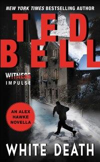 White Death: An Alex Hawke Novella