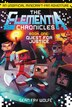 The Elementia Chronicles #1: Quest For Justice: An Unofficial Minecraft-fan Adventure by Sean Fay Wolfe