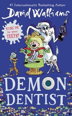 Book Demon Dentist by David Walliams