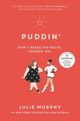 Book Puddin' by Julie Murphy