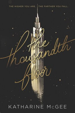 Book The Thousandth Floor by Katharine McGee