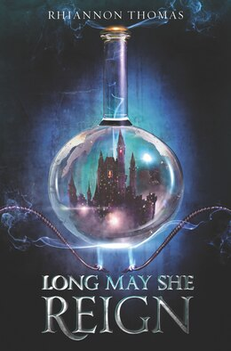 Book Long May She Reign by Rhiannon Thomas