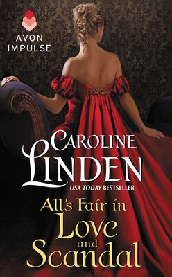 Book All's Fair In Love And Scandal by Caroline Linden