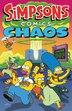 Simpsons Comics Chaos by Matt Groening
