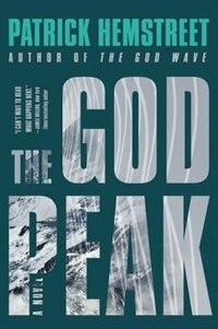 Book The God Peak by Patrick Hemstreet