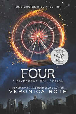 Book Four: A Divergent Collection by Veronica Roth