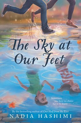 Book The Sky At Our Feet by Nadia Hashimi
