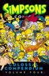 Simpsons Comics Colossal Compendium Volume 4 by Matt Groening