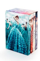 The Selection 4-Book Box Set: The Selection, The Elite, The One, The Heir