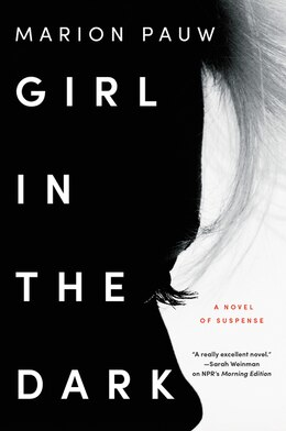 Book Girl in the Dark: A Novel by Marion Pauw