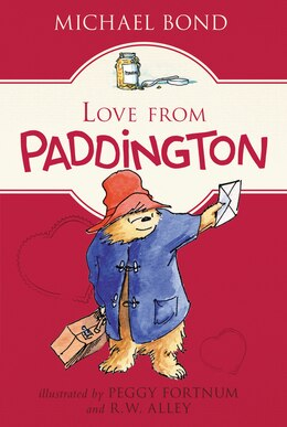 Book Love from Paddington by Michael Bond