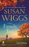 Book Family Tree: A Novel by Susan Wiggs