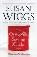 OYSTERVILLE SEWING CIRCLE: A Novel