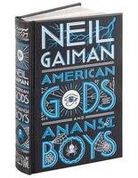 American Gods + Anansi Boys Intl