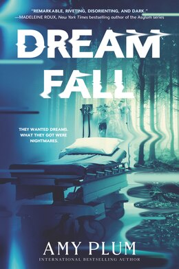 Book Dreamfall by Amy Plum