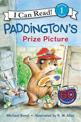 Book Paddington's Prize Picture by Michael Bond