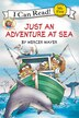 Little Critter: Just An Adventure At Sea by Mercer Mayer