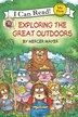 Little Critter: Exploring The Great Outdoors by Mercer Mayer