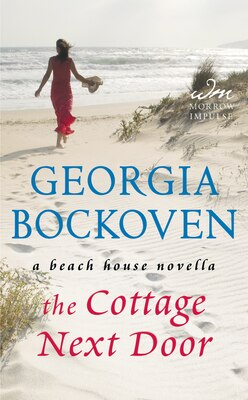 Book The Cottage Next Door: A Beach House Novella by Georgia Bockoven