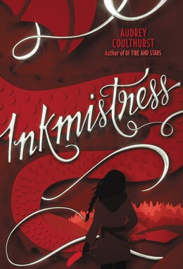 Book Inkmistress by Audrey Coulthurst