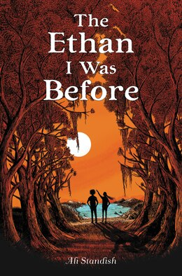 Book The Ethan I Was Before by Ali Standish