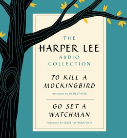 Book The Harper Lee Audio Collection CD: To Kill a Mockingbird and Go Set a Watchman by Harper Lee