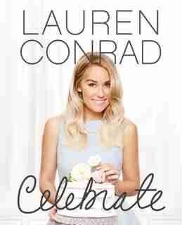 Lauren Conrad Celebrate by Lauren Conrad