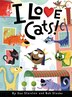 I Love Cats! by Sue Stainton